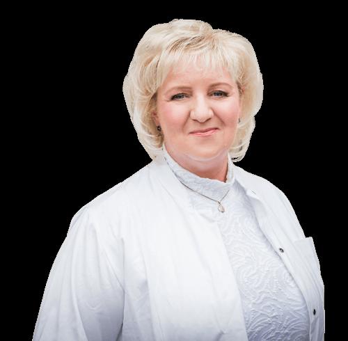 Frau Dr. med. Claudia Rosenburg