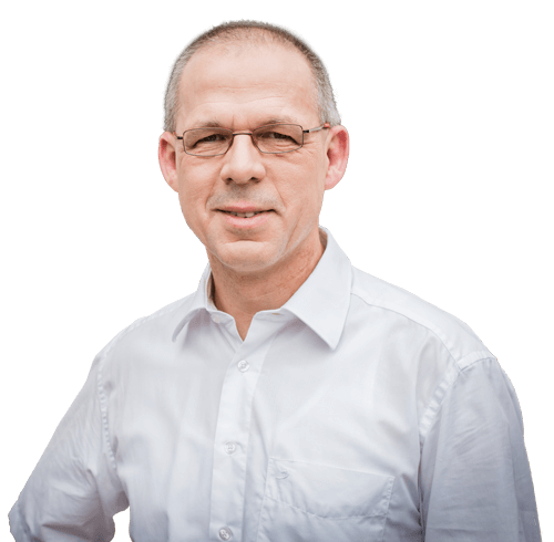 Herr Dr. med. Thomas Steinmetz