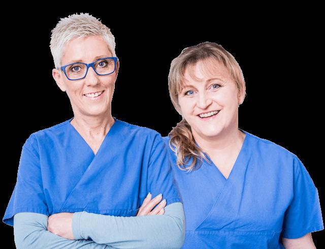 Schwestern Dialyse Staßfurt